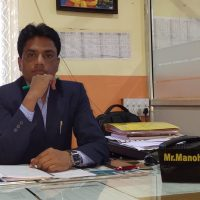 Mr Manohar Kencharahut