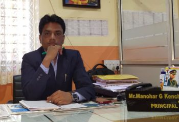 Mr Manohar Kencharahut