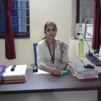 Mrs Sharvani ,Principal